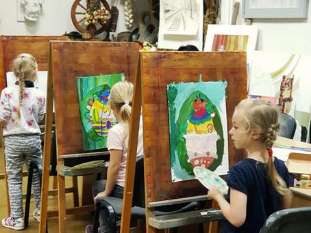 Проводим добор в группу  дошкольников 5-6 лет