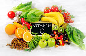 The Significance of Vitamin C