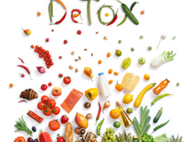 Fall Detox & Reset, Part 2