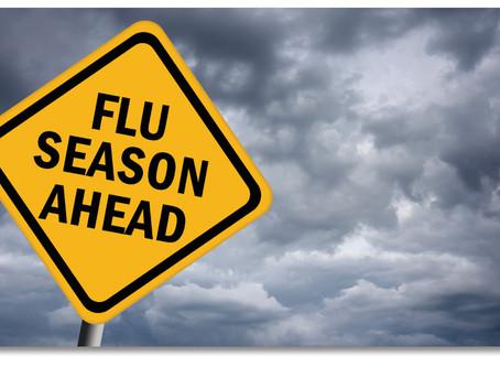 Natural & Easy Ways to Combat Flu Season!
