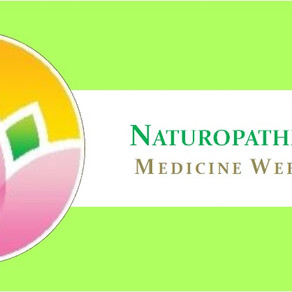 Join Us for Naturopathic Medicine Week