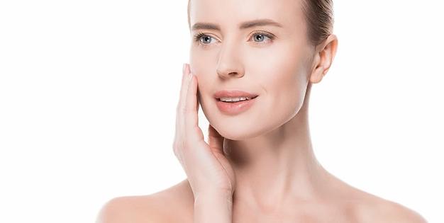 microcorrentes no rejuvenescimento do rosto