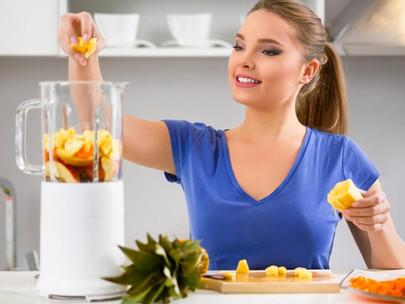 Alimentos que deixam a pele bonita e lisa - 5 Dicas imperdíveis