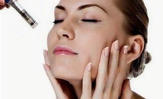 microagulhamento com dermapen. rejuvenescimento do rsto, cicatrizes de acne