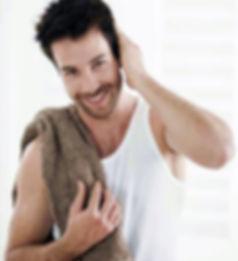 tratamento capilar  masculino, tratamento capilar sp