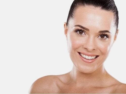 Peeling de Diamante - Facial Revitalizante