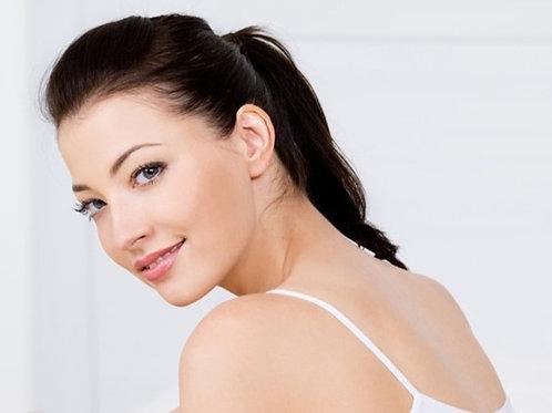 Limpeza de Pele Profunda - Facial Antiacne