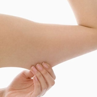 Tratamento de Flacidez nos Braços com Criofrequência