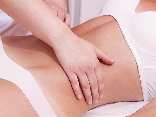 Massagem Modeladora Localizada