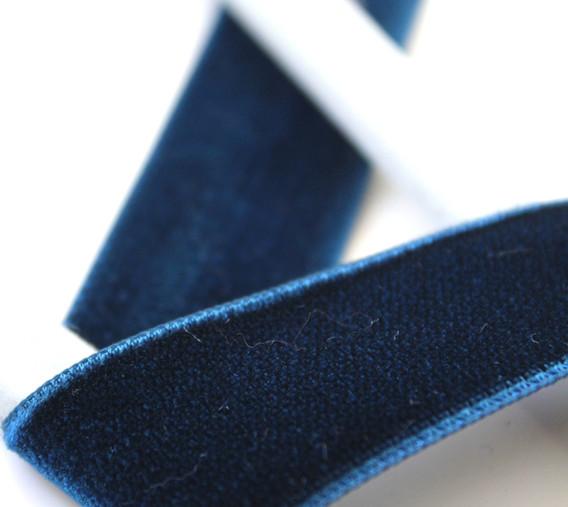 Velvet Suspenders