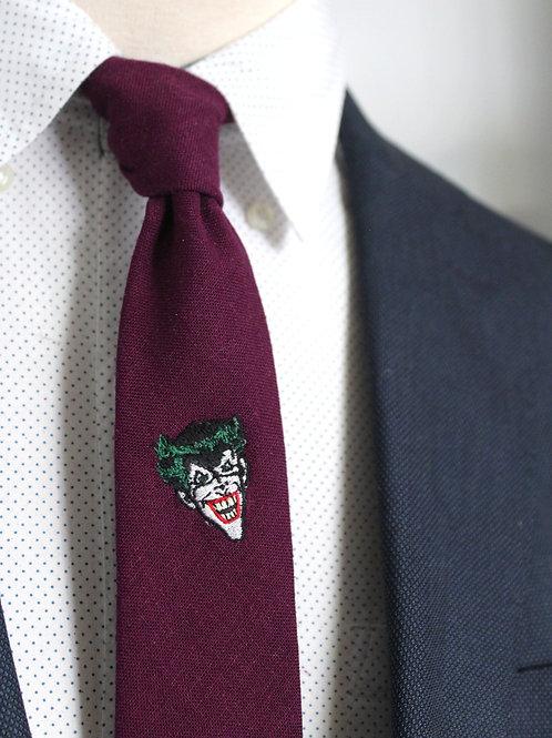 Joker Necktie