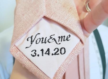 Looking for Wedding Ties?