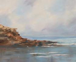 Putty Beach Headland