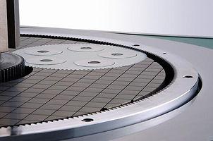 Lapping Machines, Polishing Machines, Fine Grinding Machines