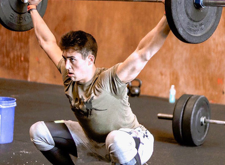 ESSENTIAL MOVEMENT PATTERNS (MUST READ)