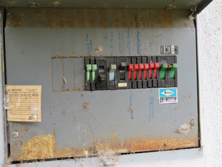 Is a Zinsco Electrical Panel really dangerous?