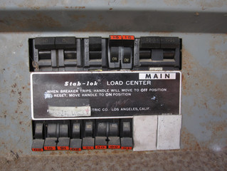 Is a Federal Pacific Stab-Lok electrical panel really dangerous?