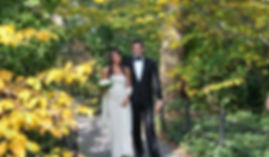 Sposarsi a New York - Sposi a Central Park