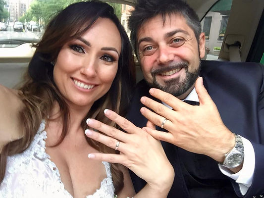 Sposarsi a New York recensioni
