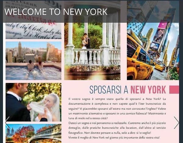 Sposarsi a New York agenzia di viaggi.jp