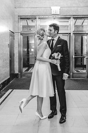 Matrimonio al CIty Clerk NewYork