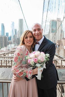 Sposarsi a New York - Testimonials