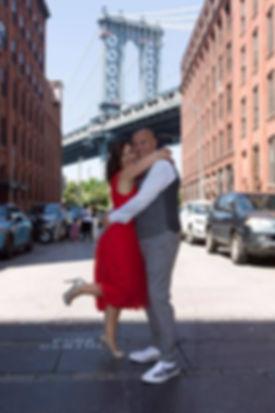 SPOSARSI A NEW YORK - BROOKLYN