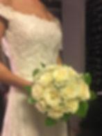 Sposarsi a New York Abito sposa