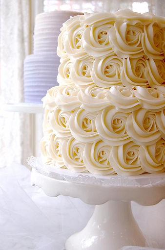 torta matrimonio Magnolia
