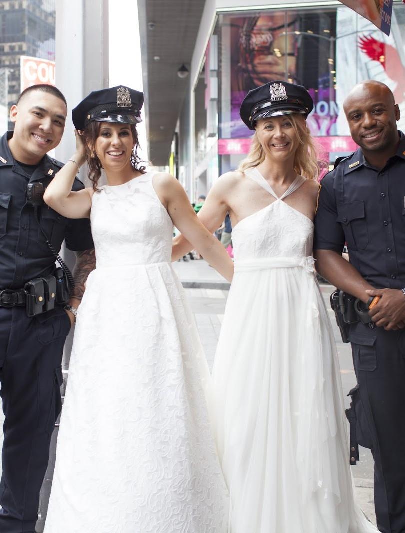 Sposarsi a New York - Lgbt