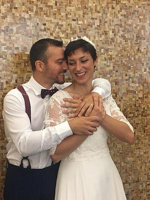 Sposarsi a NY recensione