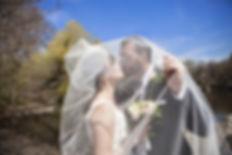 Matrimonio a New York Sposi a Central Park