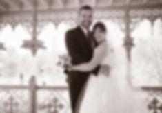 Sposarsi a New York Ladies Pavilion Central Park
