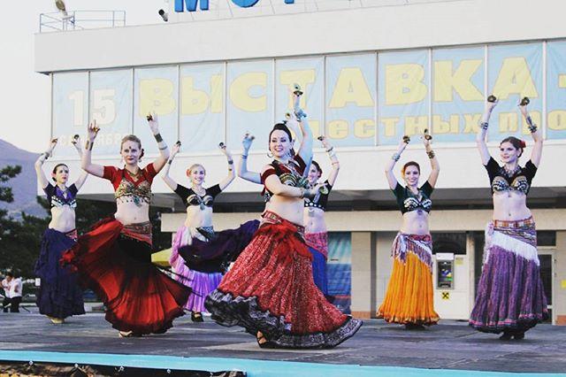 Наше выступление на фестивале _Новороссийск - здоровый город_!__krutova.i _zeis_photo _kolodina.elen