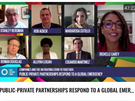GHAEA joins the UN SDG Action Zone to discuss partnerships to fight COVID-19