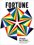GHAEA Founding Member Henry Schein named to Fortune Magazine's 'Change the World' list.