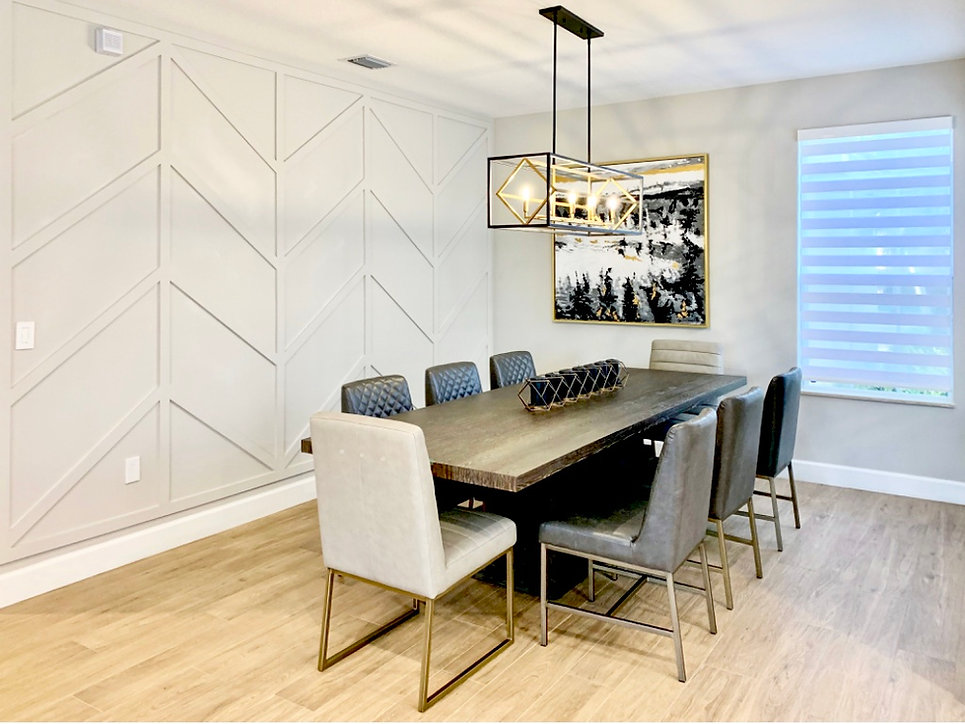 DINING ROOM FOR VIRTUAL MEETING PAGE TOP