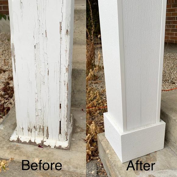 Post Restoration