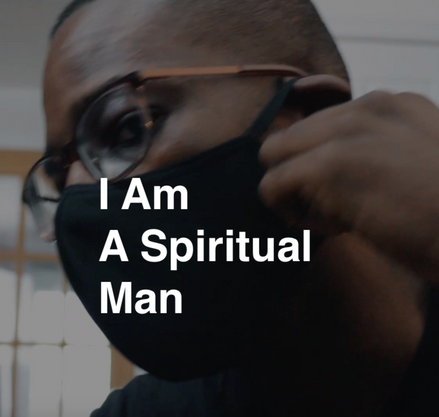 I Am A Spiritual Man