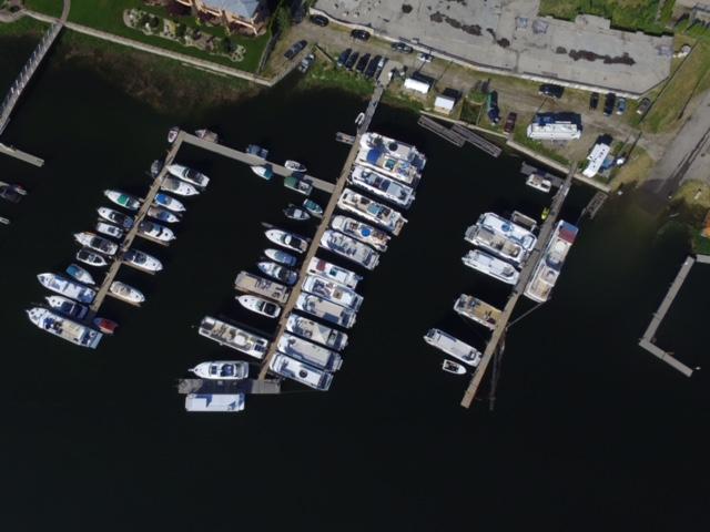 Three Buoys Marina