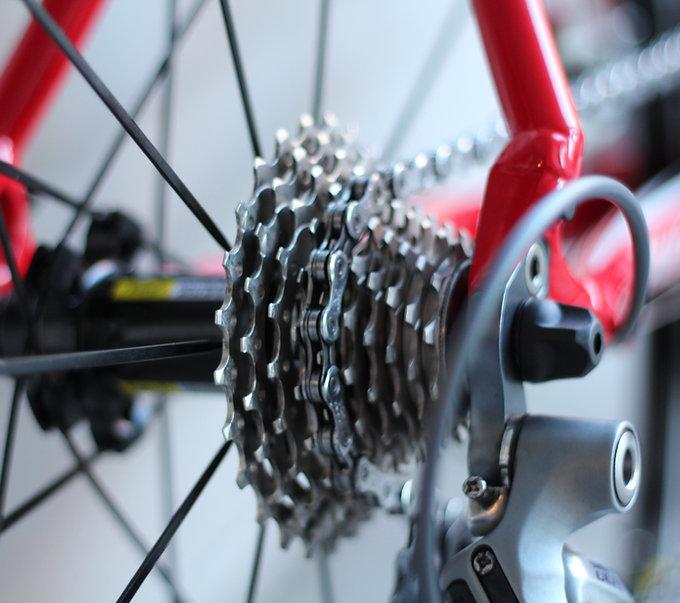 Fahrradservice