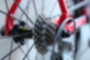 Gears Bike