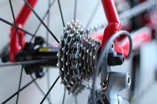 Bike Day!