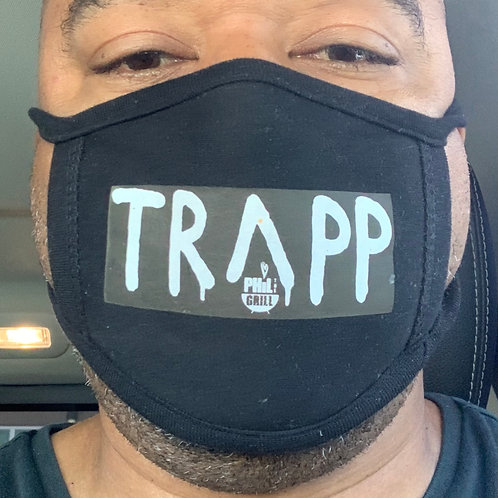 Trapp Face Mask
