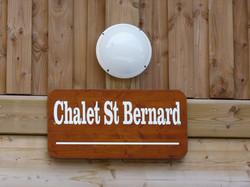 Chalet St Bernard