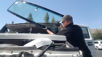 windshield repair Sedona