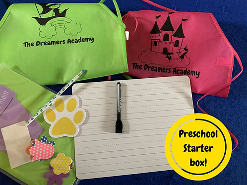 Preschool Starter Box