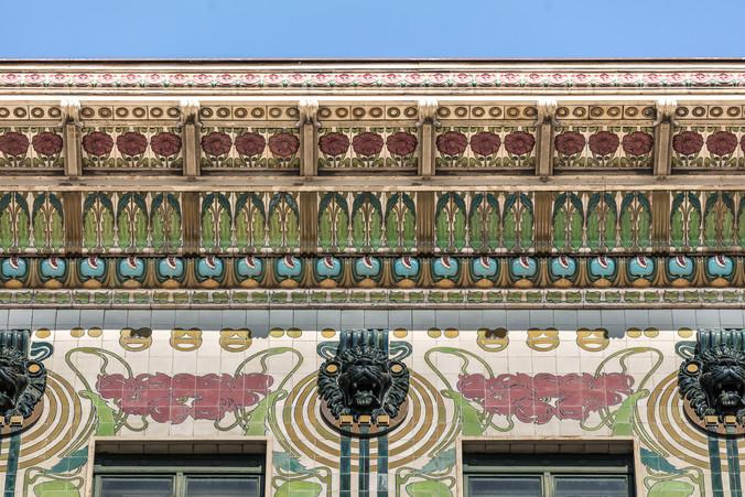 Architektur Bild, Fotograf: Thomas Lerch