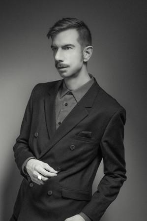 Portrait Bild, Fotograf: Thomas Lerch