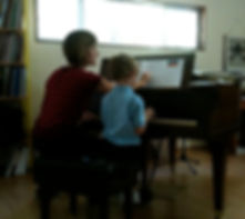 Piano Teacher in West Roxbury